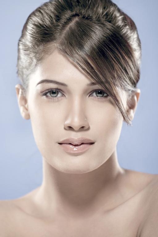 Nude-Make-up
