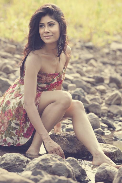 Model Porfolio Photography
