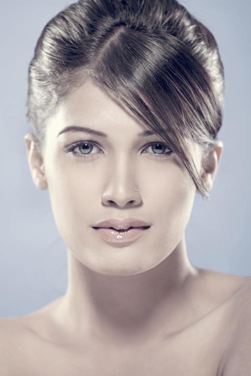 Photos for complete modelling portfolio